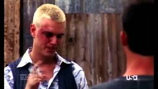 Burn Notice on USA Network    Noble Causes  2 4 Promo
