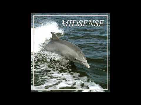 smon,K tapes : Midsense Vol. 2