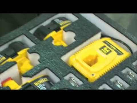 Kipper Tool Company - Military and Industrial Tool Systems