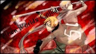 HD | Nightcore - When Worlds Collide [Powerman 5000]