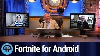 How to Get Fortnite for Android