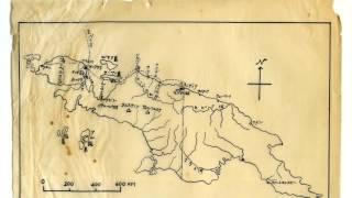 海軍ニューギニア調査隊「ニューギニア探検雑記」 八木健三(6)
