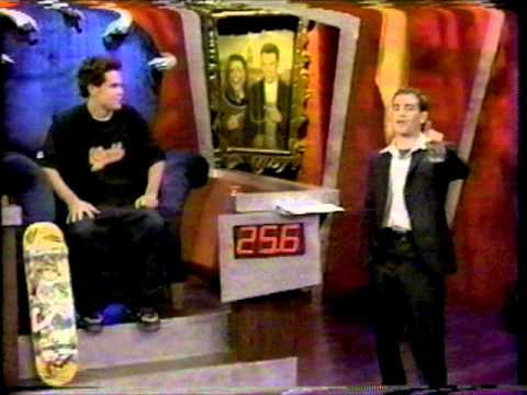 Dating Show 1990
