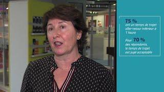 Yvelines | Les résultats de l'enquête auprès des salariés de SQY