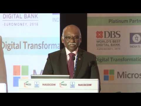 FinTechs and Virtual Currency- Speech by Shri R. Gandhi,DG on March 01, 2017@FinTech Conference 2017