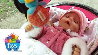 кукла Vesna Liza 14