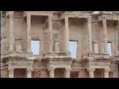 Library of Celcus in Ephesus