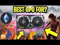 Best New Budget Gpu for Mining GTX 1660 Ti