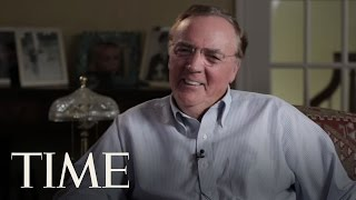 10 Questions for James Patterson
