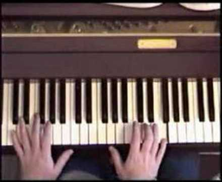 How to Play Goodbye Yellow Brick Road