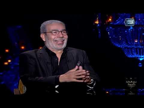 """""""مابشتغلش بالطريقة دي""""  .. هل رفض محمد رمضان أن يكتب مدحت العدل مسلسل نسر الصعيد  !"""