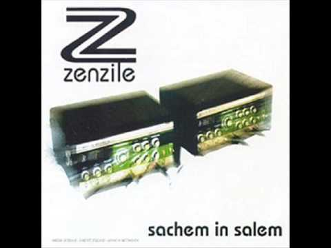 Zenzile - Sachem in Salem