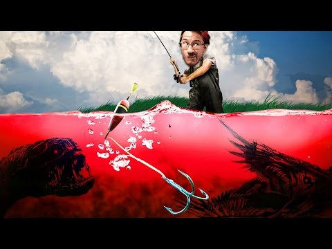 DEADLIEST CATCH!! | Nightmare Fishing Tournament