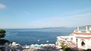 The 2017 season begins! – Hotel du Cap-Eden-Roc