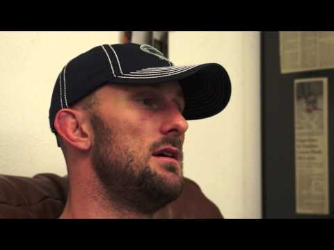 Bubba McDaniel On His Fight at UFC Fight Night 27