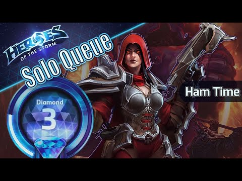 Ham Time Valla Hots Solo Queue Diamond Storm League Livestream Youtube Valla has one shield per minute and that's not the best talent in the tier. youtube
