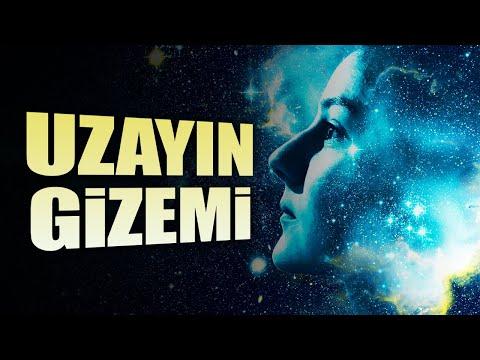 Uzayın Gizemi /