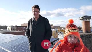 Brooklyn Microgrid Prosumer