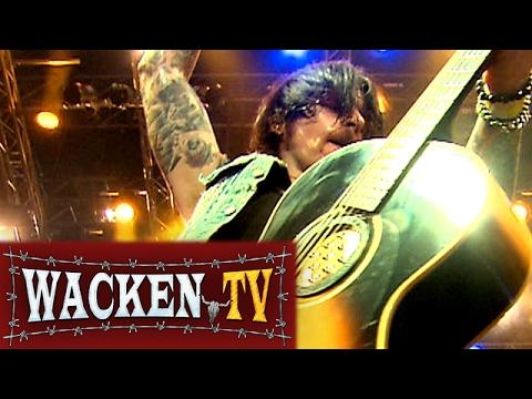 Black Star Riders - Full Show - Live at Wacken Open Air 2014