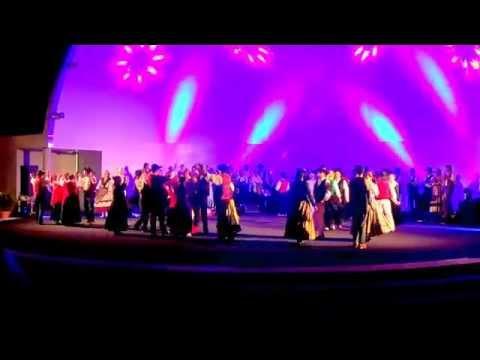 Vivências de Famalicão - Espetáculo Etnografico - Parque da Devesa 13 SET 2014