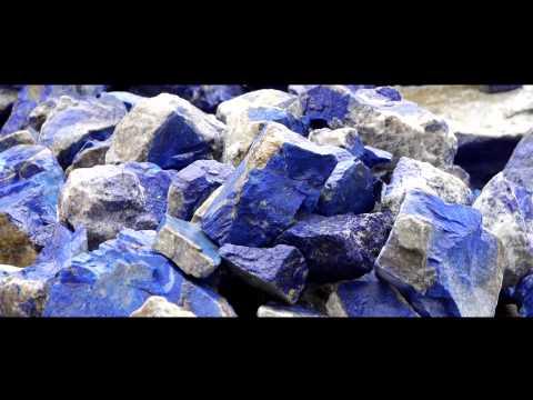 Mineral & Gem - Edition 2013 - Présentation TLVA - Sainte-Marie-aux-Mines