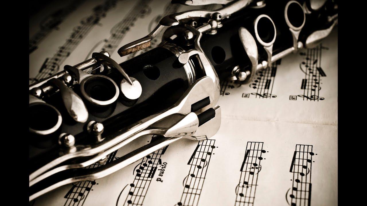National Anthem Usa Clarinet Playalong Youtube