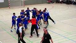 TUS Bommern - FC Schalke 04 Handball 23-33 - Highlights (14.04.2018)