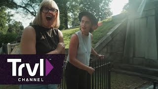 A Haunted Tour of Richmond, Virginia - Travel Channel