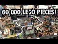 Youtube Playlist LEGO