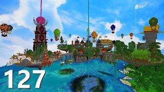 World Tour! WYSADZANIE BAZY! SAVE! - SnapCraft III - [127] (Minecraft 1.15 Survival)