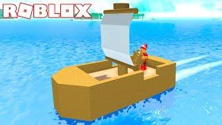Roblox → PIRATE SIMULATOR and BATTLE OF SUBSCRIBERS!! -Pirate Simulator ☠️ 🎮