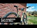 Flat Bar Trek 920 - Bike Check