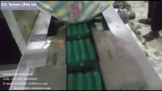 Soap Packing Machine, Flow Wrap Machine, Flow Pack Machine, Horizontal Packaging Machine