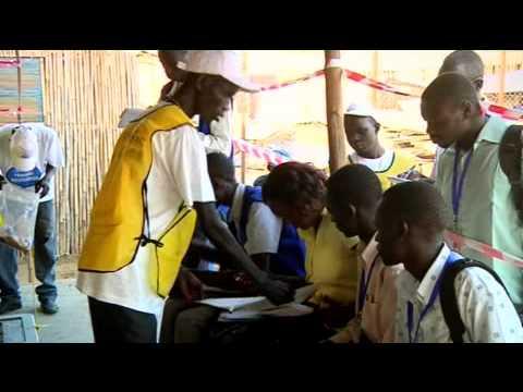 South Sudan Referendum - EU Election Observation Mission