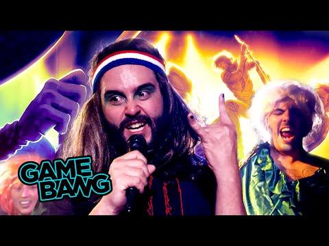 EPIC ROCK BAND HUMILIATION (Game Bang) - YouTube