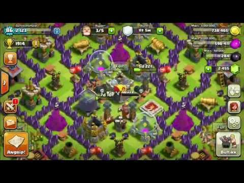 CLASH OF CLANS | How To COPY & PASTE (NEW YOUTUBE IN DESCRIPTION)