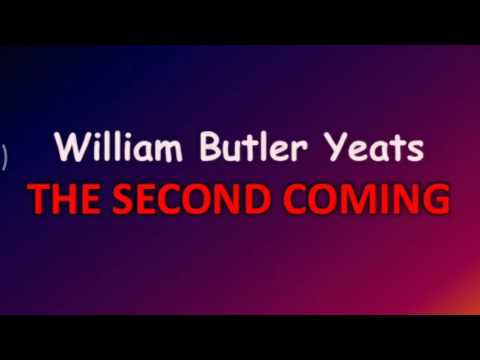The Second Coming by W B Yeats Critical analysis and Summary Explanation