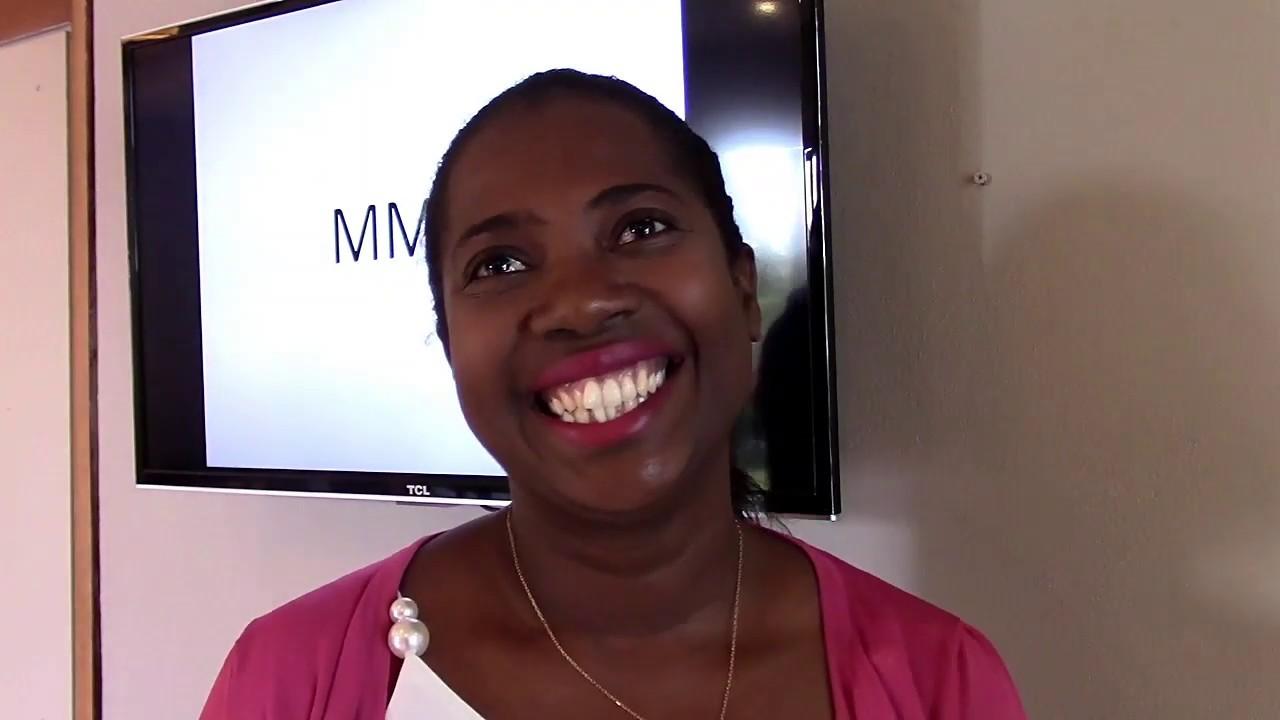 Maurice Info - Une actualité par heure - Interview Minute de Jenny Adibero