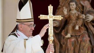 41 - Papa Francisco e a liturgia de Bento XVI - Parte I