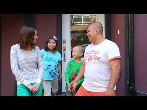 Homestead Community Land Trust's 2014 Stewardship Breakfast Video