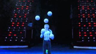 Nikulin Moscow Circus FestivalPavel Evsukevich