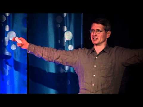 TEDxMonterey - Dan Brayton - We Are All Sea Monsters