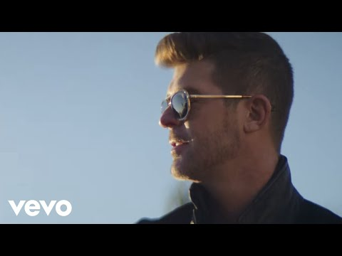 Robin Thicke - Testify (Official Video) Mp3