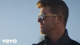 Robin Thicke - Testify (Official Video)