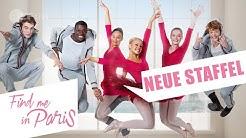 Find me in Paris - Trailer 2. Staffel   ZDFtivi