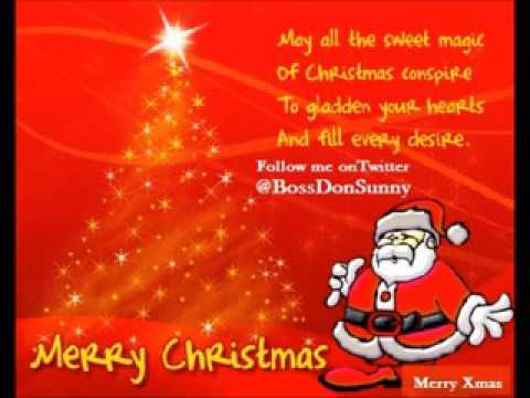 Rapapampam Christmas Song