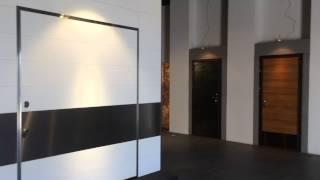 Solid Wood Aluminum Windows And Doors--doorwingroup Show Room