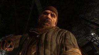 Прохождение Call of Duty: Black Ops #2 Побег из Воркуты