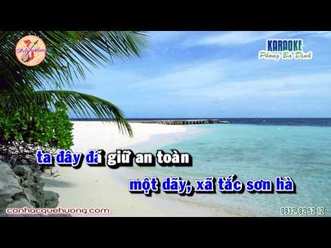 [Karaoke] Tài Tử: Long Ngâm 33 Câu