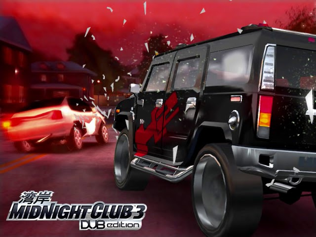 Midnight Club 3 DUB Edition Soundtrack- Safe To Say (The Incredible)